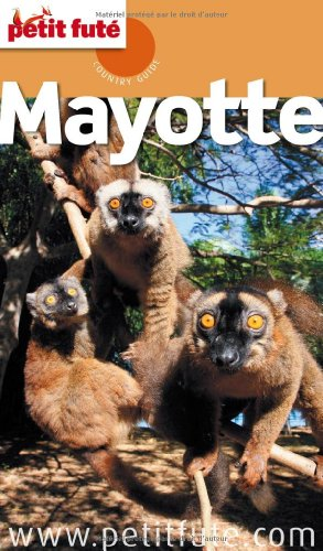 9782746936065: Petit Fut� Mayotte