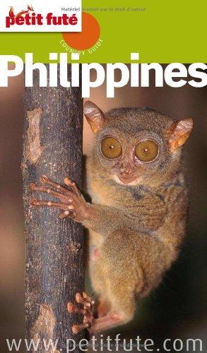 9782746936102: Petit Futé Philippines