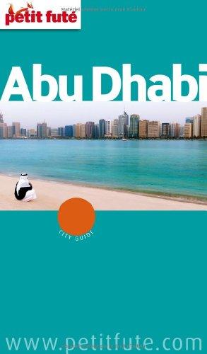 9782746936232: Petit Futé Abu Dhabi