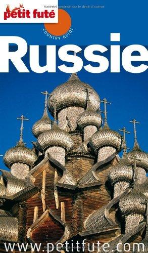 9782746937000: Petit Fut� Russie