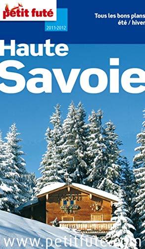 9782746937147: Petit Futé Haute Savoie