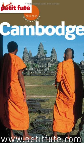 9782746940024: Petit Futé Cambodge (Country Guide)