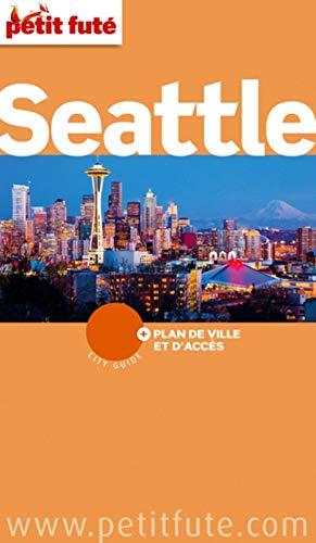 9782746951242: Petit Futé Seattle