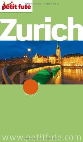 9782746951273: Zurich 2012-2013