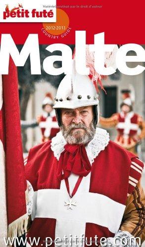 9782746951792: Malte (édition 2012-2013)
