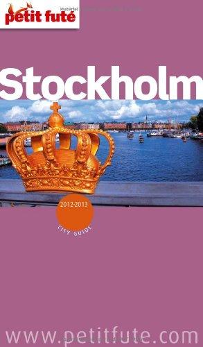 9782746952126: Petit Fut� Stockholm