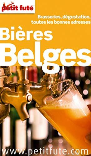 9782746952140: Petit Fut� Bi�res belges