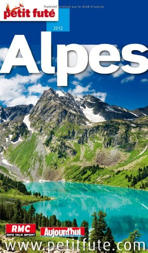 9782746952317: Petit Fut� Alpes