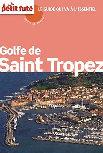 9782746953420: golfe saint tropez, 2012 petit fute