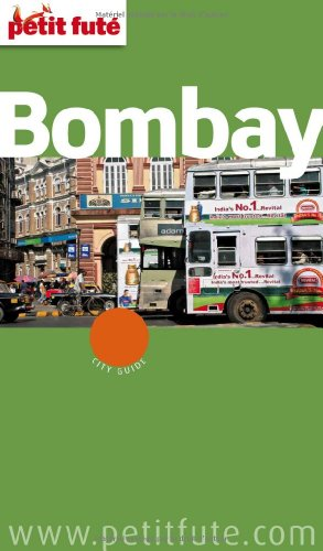 9782746953512: Petit Fut� Bombay