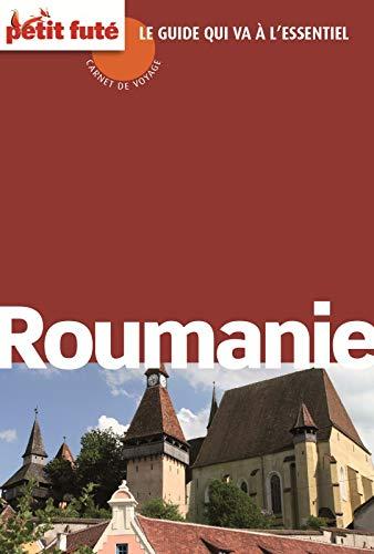 9782746955721: Petit Futé Roumanie