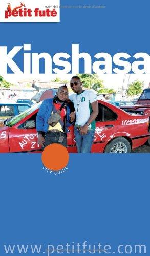 9782746959279: PETIT FUTE Kinshasa