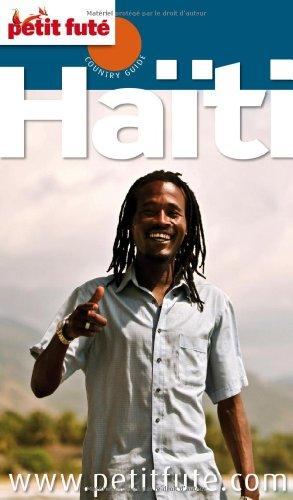9782746959422: Petit Futé Haïti (Country Guide)