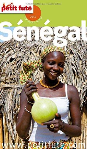 9782746959729: Petit Futé Sénégal 2013