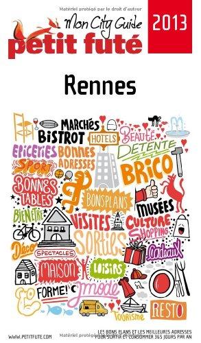 9782746959828: Petit Fut� Rennes