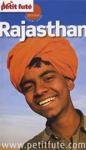 9782746960114: Petit Futé Rajasthan