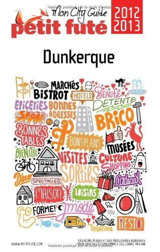 Petit Futé Dunkerque: Dominique Auzias