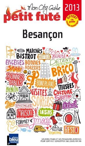 9782746961524: Petit Futé Besançon