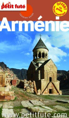 9782746961708: Petit Futé Arménie