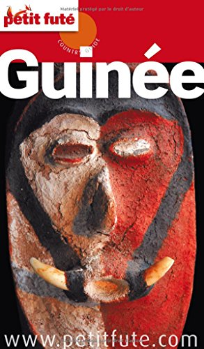 9782746961722: Petit Futé Guinée