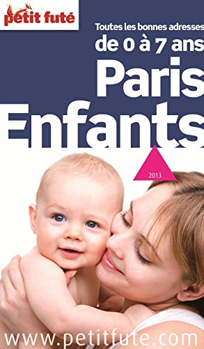 9782746961807: Paris enfants