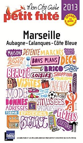 9782746961937: Marseille 2013