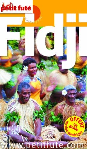 9782746962378: Petit Futé Fidji 2012