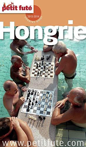 9782746962415: Hongrie : Edition 2013-2014