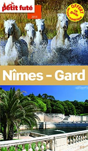 9782746966895: Petit Futé Nîmes - Gard