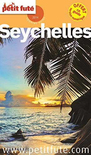 9782746969278: Petit Futé Seychelles