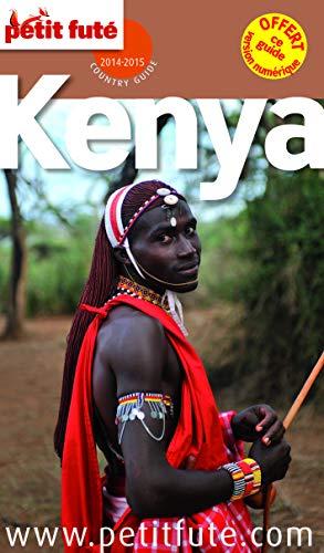 9782746969711: Petit Futé Kenya