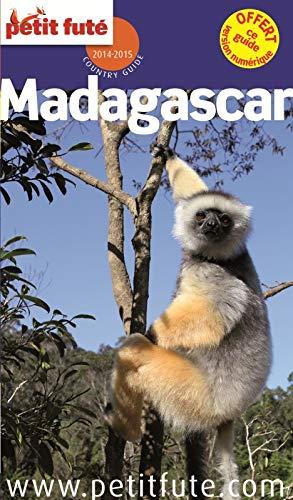 9782746969728: Petit Futé Madagascar