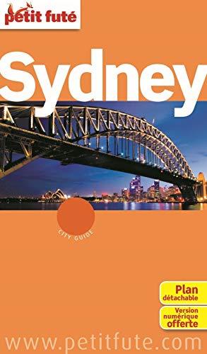 9782746969858: Petit Futé Sydney