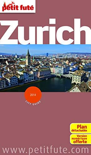 9782746969896: Petit Fut� Zurich