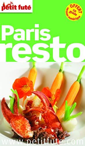 9782746970250: Petit Fut� Paris resto