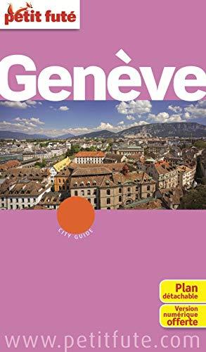 9782746970304: Petit futé Genève