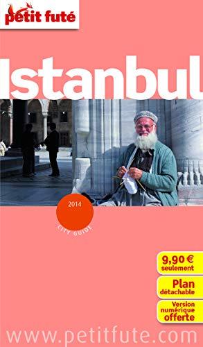 9782746970489: Petit futé Istanbul
