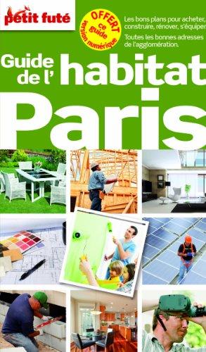 9782746971066: Petit Fut� Habitat Paris