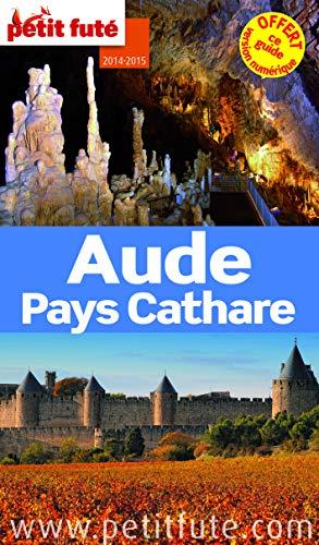 9782746971776: Aude - pays cathare + numérique offert