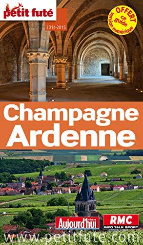 9782746971806: Petit Futé Champagne-Ardenne
