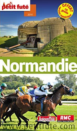 9782746971974: Petit Futé Normandie