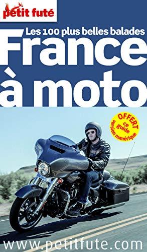 Petit Futé France à moto, les plus: Petit Futé