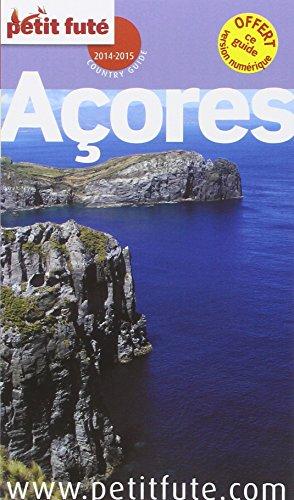 9782746972971: Petit Futé Açores