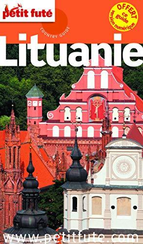 9782746974036: Petit Futé Lituanie