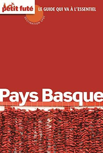 9782746974333: Pays Basque