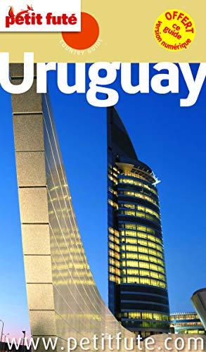 9782746974494: Petit Fut� Uruguay