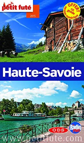 9782746975712: Petit Futé Haute-Savoie
