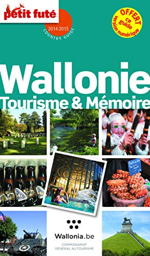 WALLONIE 2014: COLLECTIF