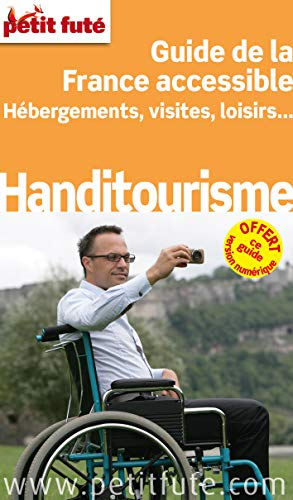 9782746978119: Petit Futé Handitourisme