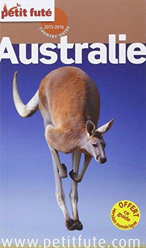 Petit Futà Australie